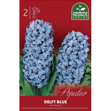Hüatsint DELFT BLUE