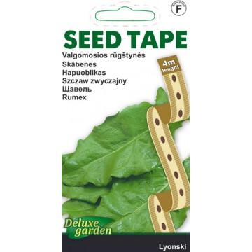 Hapuoblikas Lyonski seed tape