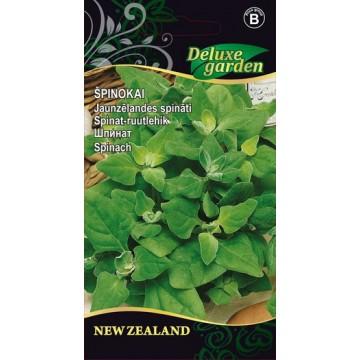 Spinat-ruutlehik New Zealand