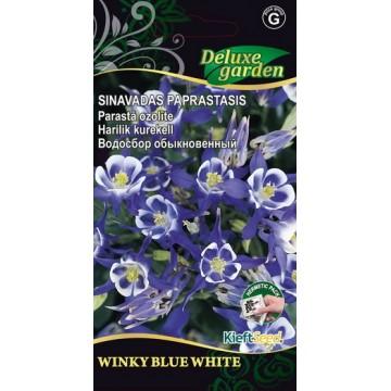 Harilik kurekell Winky Blue...