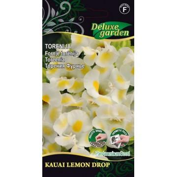 Toreenia Kauai Lemon Drop