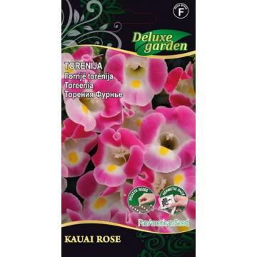 Toreenia Kauai Rose