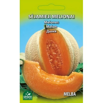 Melon Melba