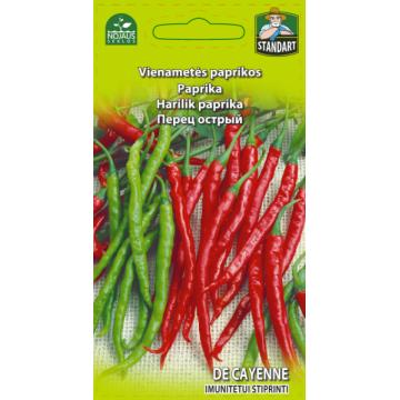 Paprika De Cayenne