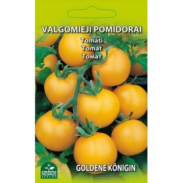 Tomat Goldene Konigin