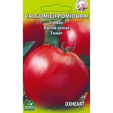 Tomat Oxheart