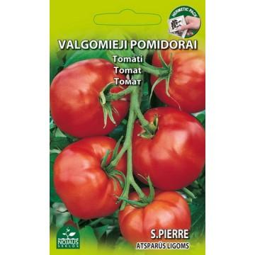 Tomat S. Pierre
