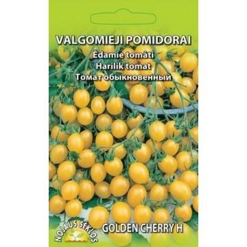 Harilik tomat Golden Cherry H