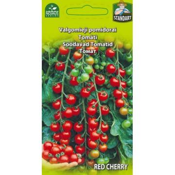 Tomat RED CHERRY