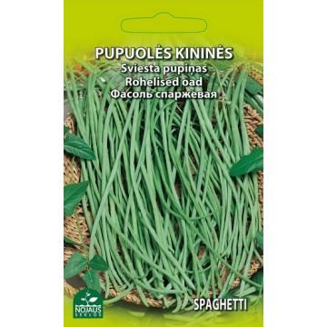 Rohelised oad Spaghetti