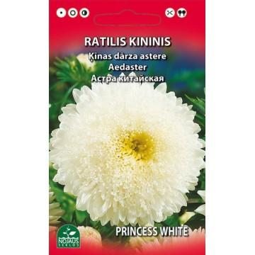 Aedaster Prinzess White