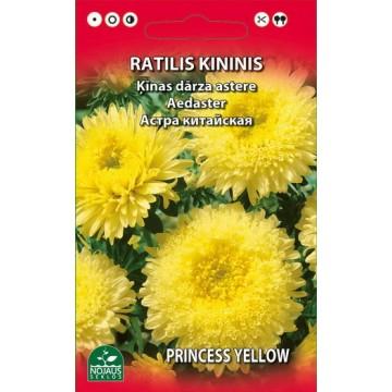 Aedaster Prinzess Yellow