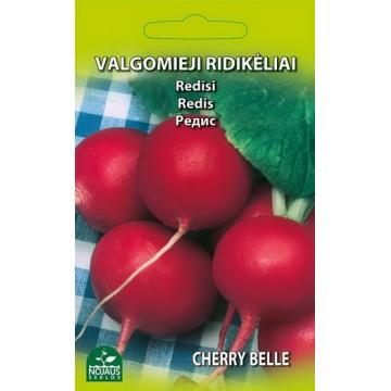 Redis Cherry Belle