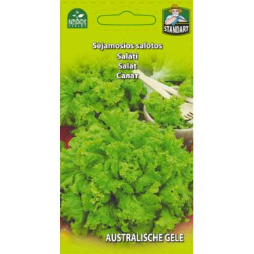 Salat Australische Gele