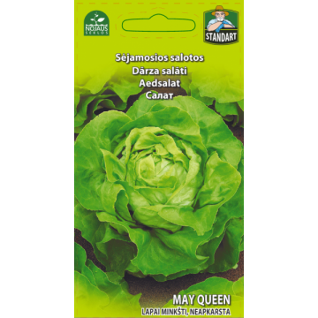 Salat May Queen