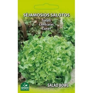 Lehtsalat Salad Bowl