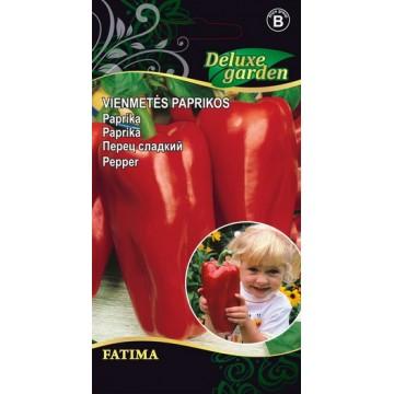 Paprika Fatima