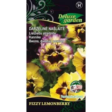 Kannike Fizzy Lemonberry