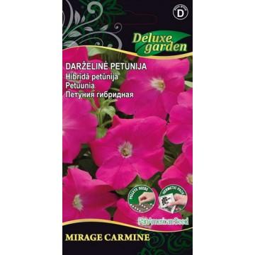 Petuunia Mirage Carmine