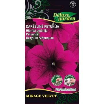 Petuunia Mirage Velvet