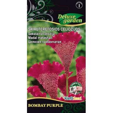 Madal mätashari Bombay Purple