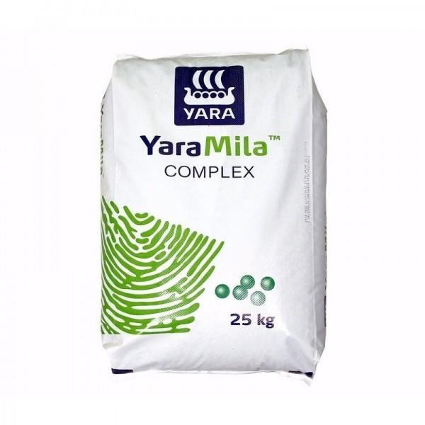 Kompleksväetis YARAMILA COMPLEX NPK 12-11-18, 25kg