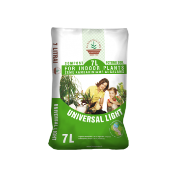 UNIVERSAALNE LIGHT Kompost 7 L