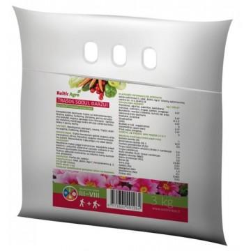 Väetis aeda (3 kg)