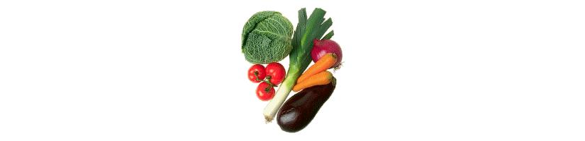 Muud köögiviljad