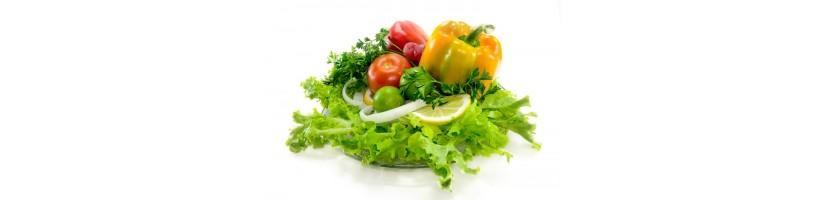 Köögivilja seemned